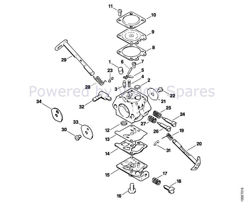 Details about Aftermarket Gasoline Carburetor Carb Parts Replace ...